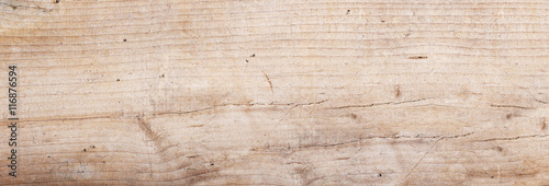 Struktura drewna, deska
