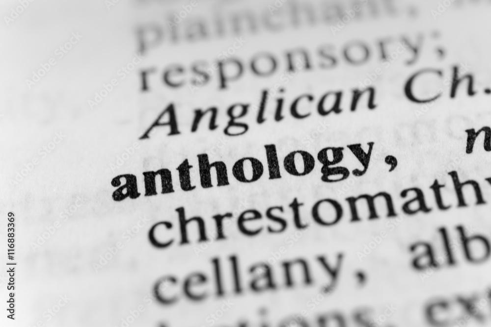 Fényképezés Anthology