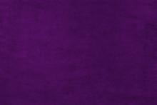 Violet Color Velvet Texture Ba...