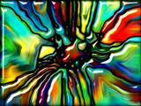 Inner Life of Glass