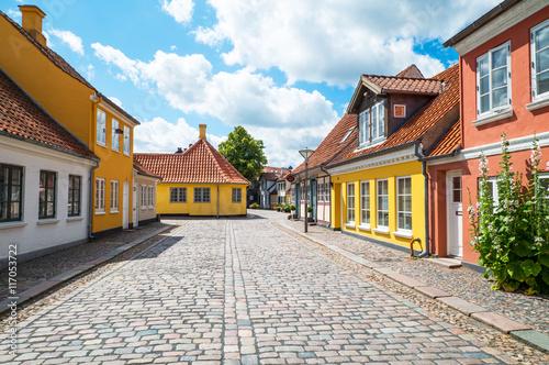 Fotografie, Obraz  Denmark