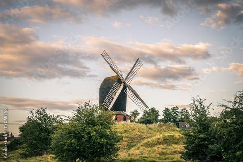 Windmill 3 Poster