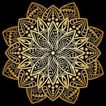 Mandala Gold, Background