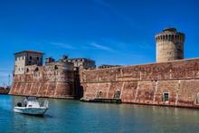 Livorno, Wasserburg
