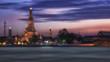 Arun Wat in Bangkok