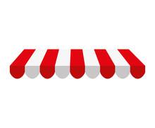 Parasol Store Shop Icon