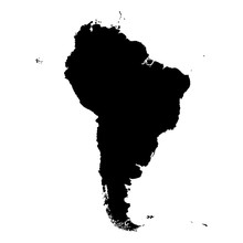 Continent South America