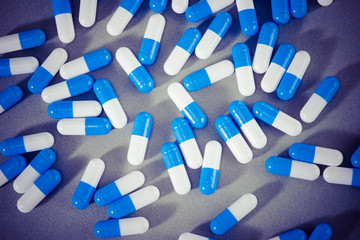 錠剤,カプセル