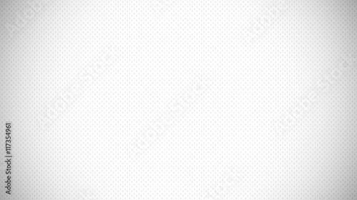Photo  Diamons dot on white background