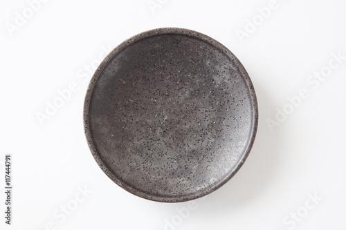 Fotografía  黒い皿