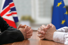 Negotiation Of Great Britain A...