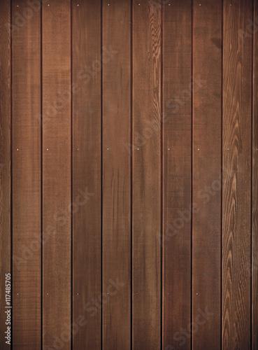 Fototapeta Cedar wooden wall background obraz na płótnie