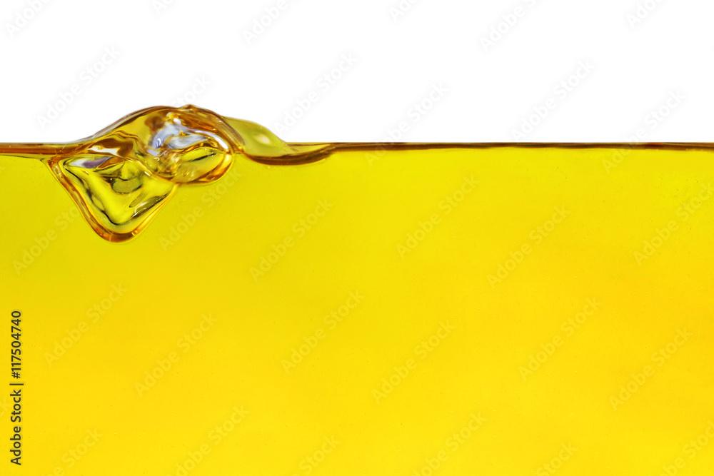 Fototapety, obrazy: Vegetable oil