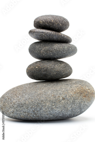 Stampe  Spa stones.