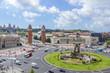 Plaza De Spain