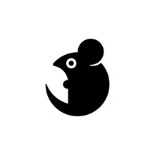 Mouse Or Rat Icon