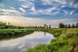 Rzeka Pilica, Polska