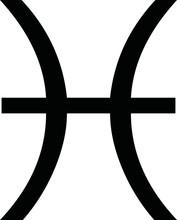 Zodiac Sign Pisces