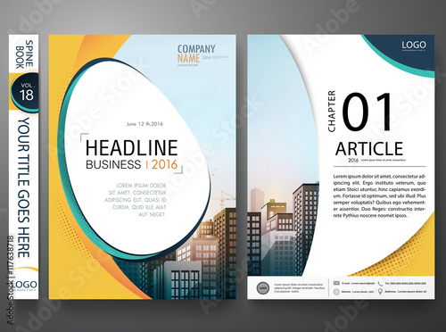 flyers design template vector.business brochure report magazine, Presentation Abstract Template, Presentation templates