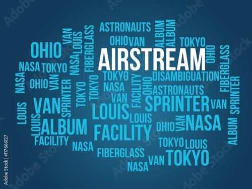 Foto airstream