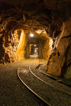 Walk The Old Abandoned Mine, H...
