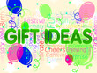 Gift Ideas Means Contemplate Celebrating And Concepts