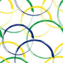 Rio 2016 Brazil Games Abstract...