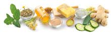 Natural Ingredients For Skin C...