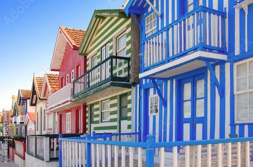 Photo Costa Nova Houses 4