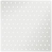 Polka Dot Vintage Gray Background
