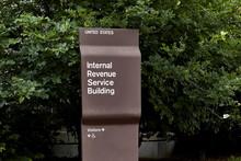 Internal Revenue Service Build...
