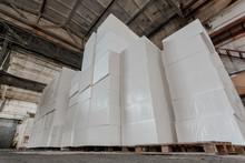 Polystyrene Insulation Boards