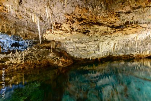 Fotografie, Obraz  Fantasy Cave