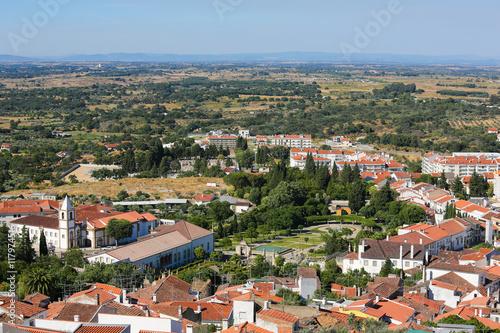 Fotografie, Tablou Castelo Branco, Centro region, Portugal