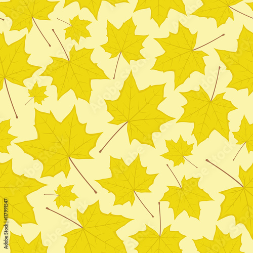yellow-maple-leaves
