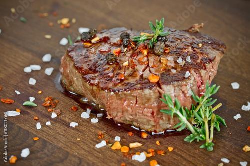 Papiers peints Steakhouse Steak