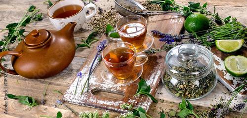 Herbal tea - 118029904