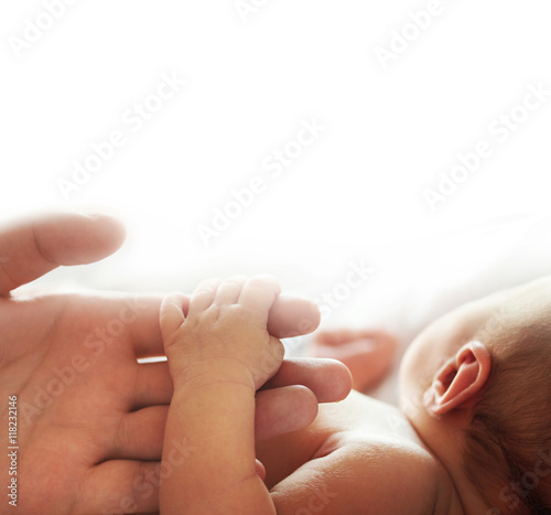 Photo  motherhood theme conceptual photo