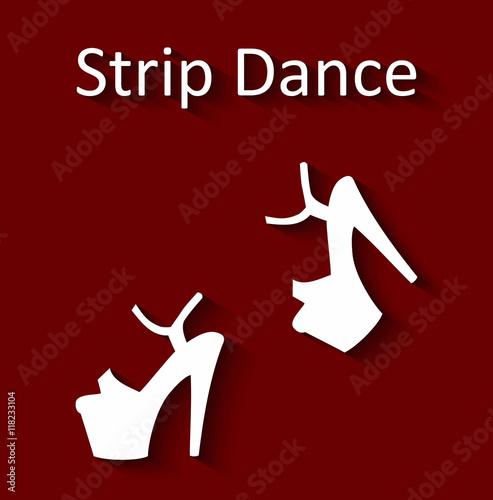 the strip dance - 118233104
