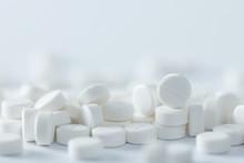Drugs Or Medicine