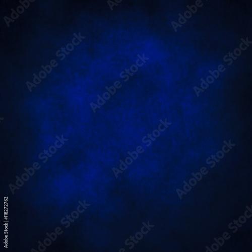 Fototapeta Dark Blue Grunge background.texture background obraz na płótnie