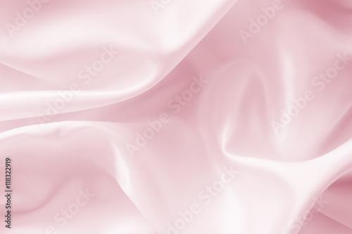 Fotografie, Obraz  Pink Satin Background./Pink Satin Background.