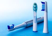 Elektrische Zahnbürste Mit Zw...