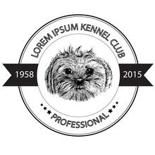 Kennel Club Template.