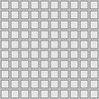 Seamless geometric patterns set. Grey and white texture for your design.