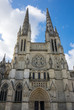 Gothic Bordeaux Cathedral