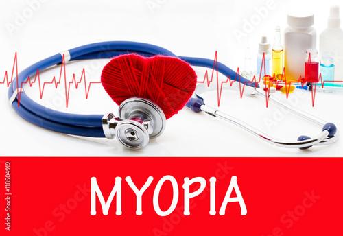 Fotografía  myopia