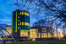 The Robert Gordon University, Scotland