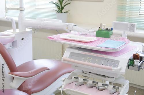 Fotografia  歯科医院
