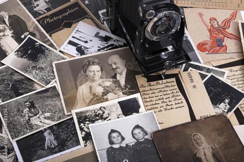 Photographie  Nostalgische Fotografien